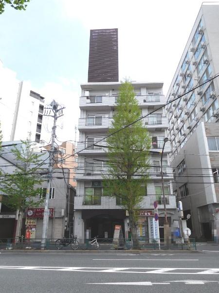 GSハイム新中野駅前_4
