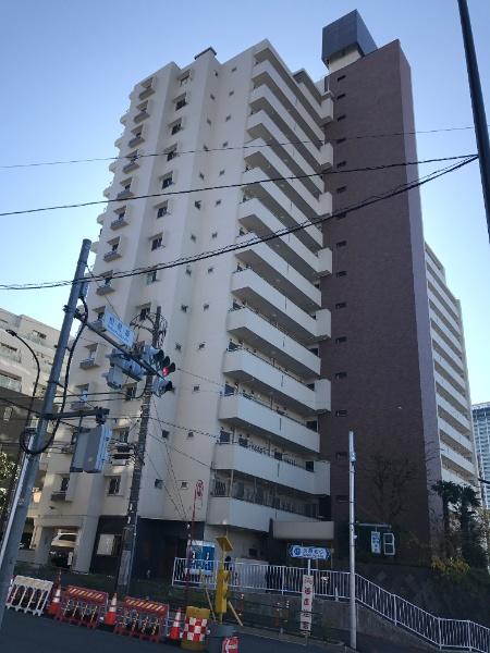 松見坂武蔵野マンション_4