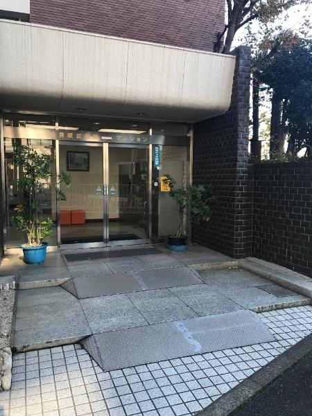 松見坂武蔵野マンション_5