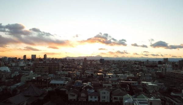 西新宿ビューハイツ_4