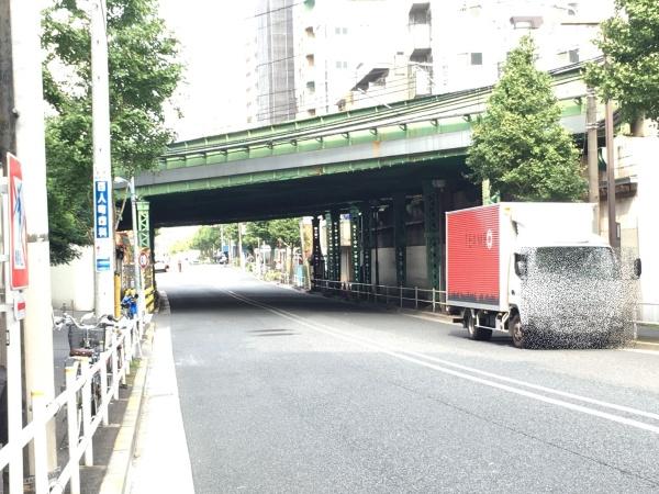 シャンボール北新宿_7