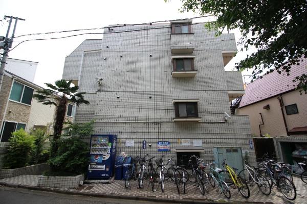 プレール新中野_3