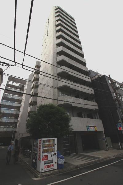 ステージファースト浅草橋_1
