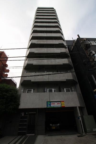 ステージファースト浅草橋_2