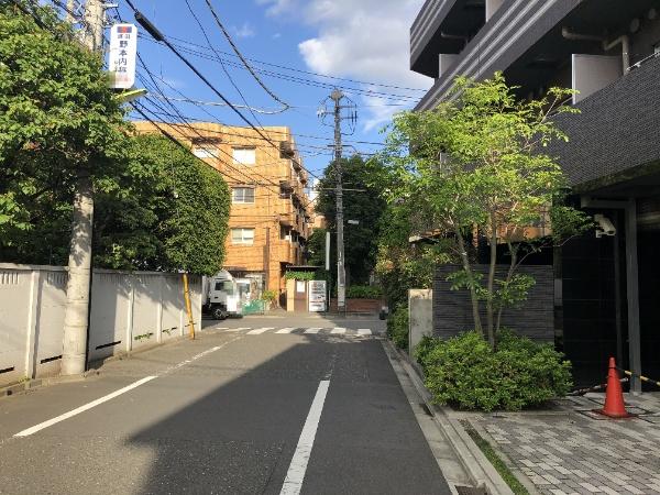 ブライズ用賀_7