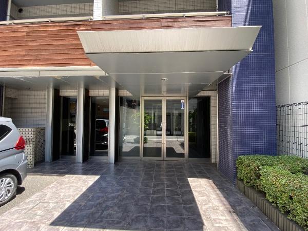 ラグジュアリーアパートメント三ノ輪_3