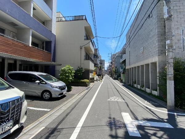 ラグジュアリーアパートメント三ノ輪_5