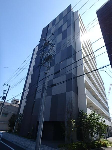 クレヴィスタ亀戸Ⅱ_3