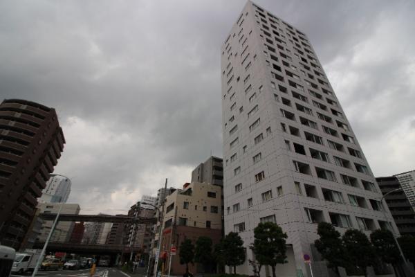 ザ・タワー芝浦_7