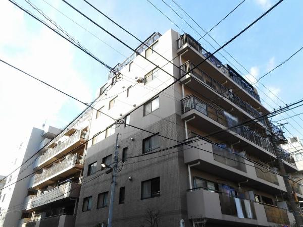 エス・バイ・エルマンション錦糸町_7
