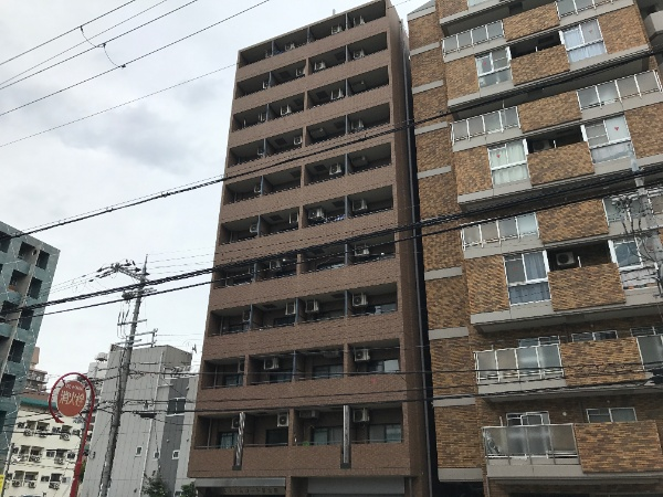 エステムコート新大阪_1