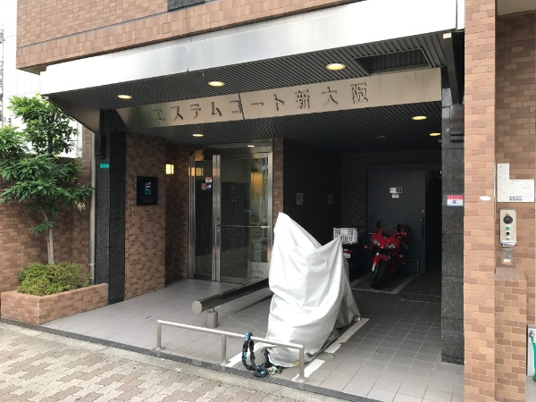 エステムコート新大阪_3