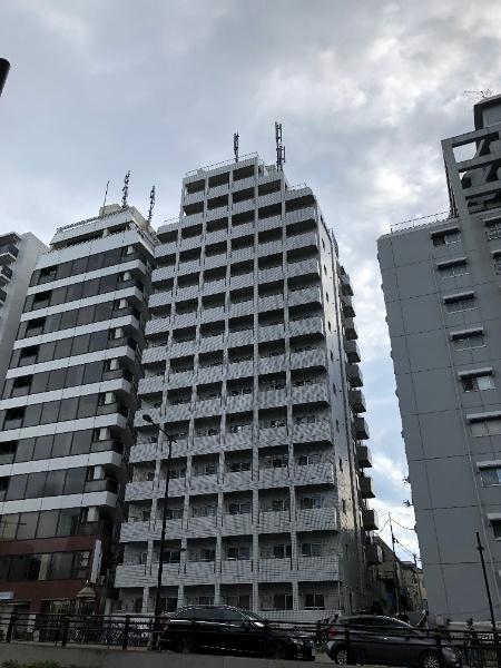 トップルーム新宿公園第2_2