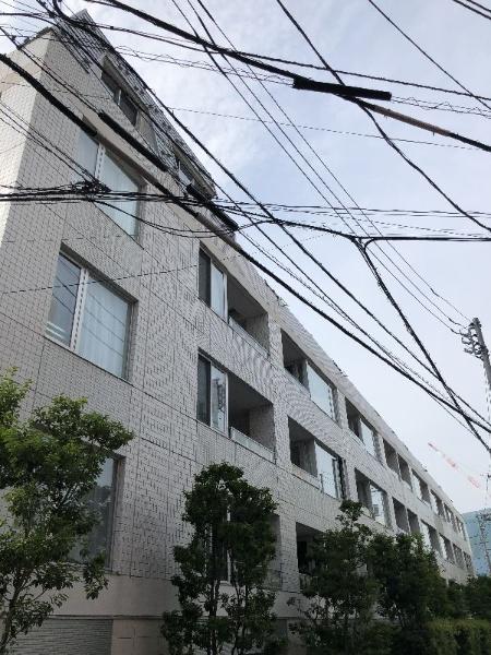 ピアース高田馬場_1