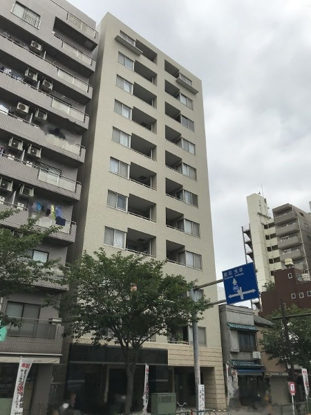 リ・プレゼ入谷_3