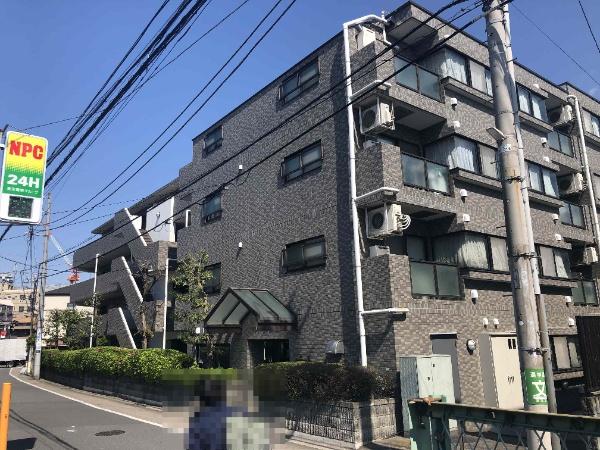 グレアーブル上石神井_5