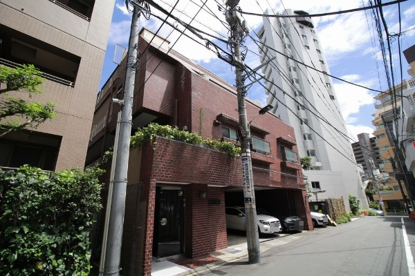 セントラル三田_4
