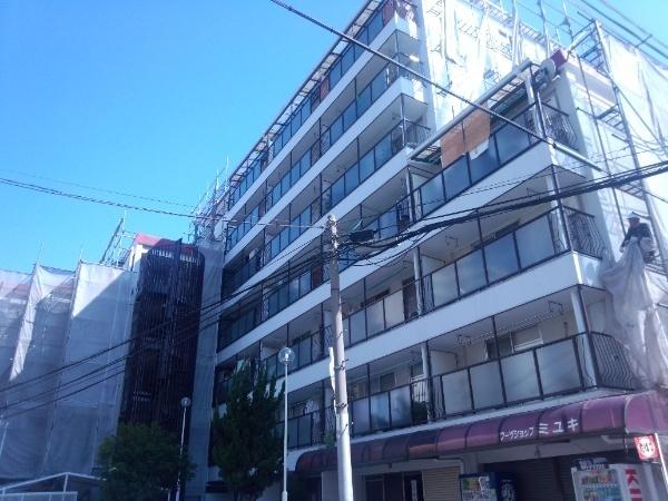 パレスハイツ京橋_3