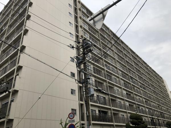 京橋第一コーポ_2