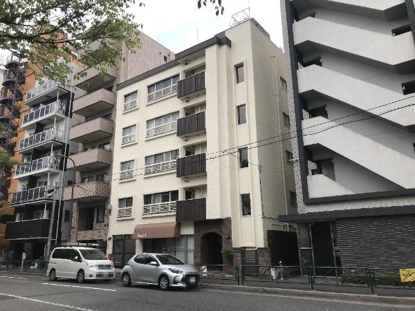 ジュネシオン中村橋_3