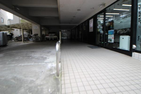 阿佐谷ダイヤモンドマンション_4