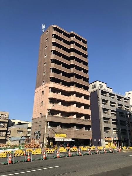 シャルムコート新宿ステーションパレス_1