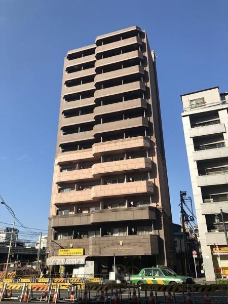 シャルムコート新宿ステーションパレス_7