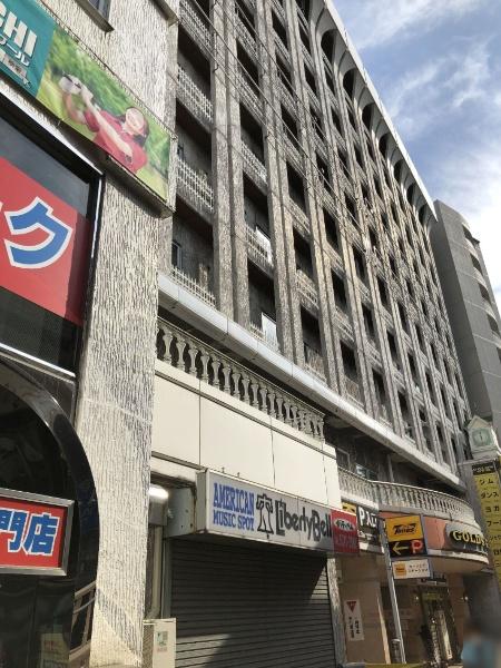 シャトレーイン東京笹塚_2