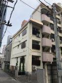新宿ローヤルコーポ 2階
