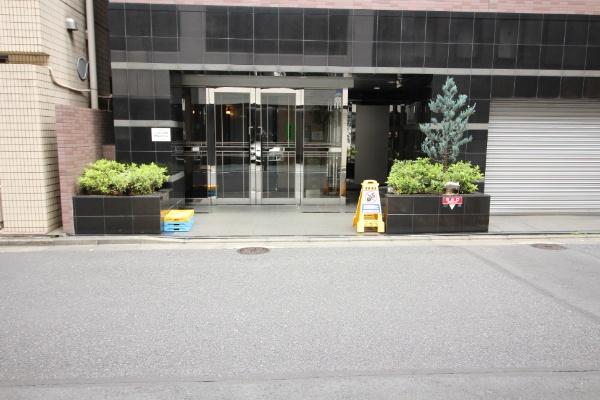 東京アムフラット_5