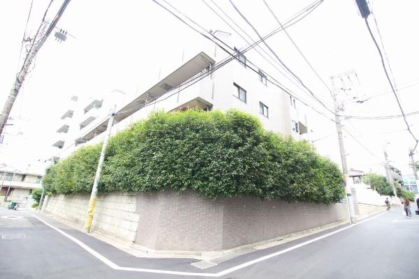 ルーブル中野坂上弐番館_2