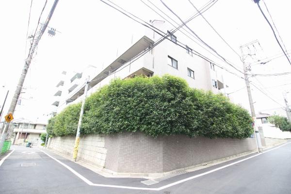 ルーブル中野坂上弐番館_3