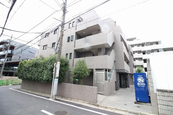 ルーブル中野坂上弐番館_4