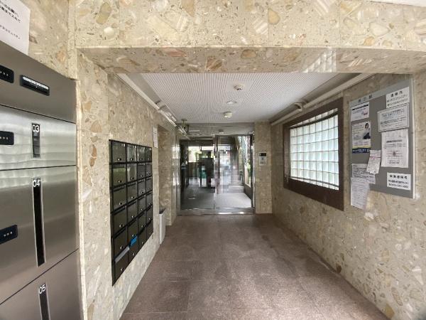 ルーブル駒沢大学_3