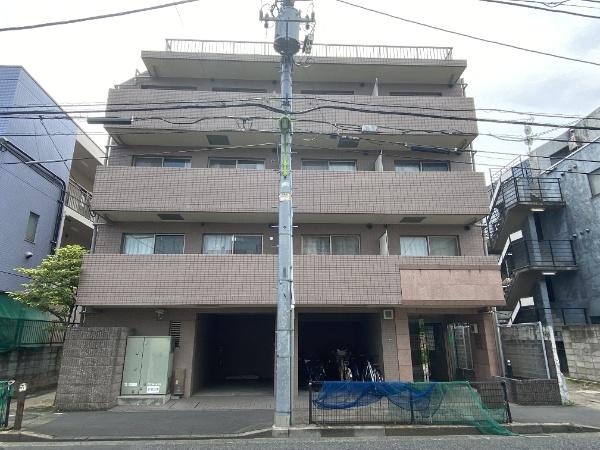 ルーブル駒沢大学_5