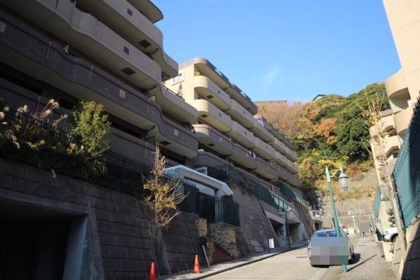 日神パレステージ磯子の森5番館_7