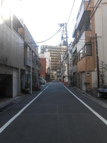 フォースター入谷_4