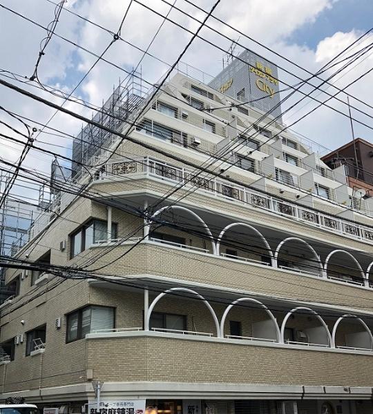 新宿ダイカンプラザシティーⅠ_1