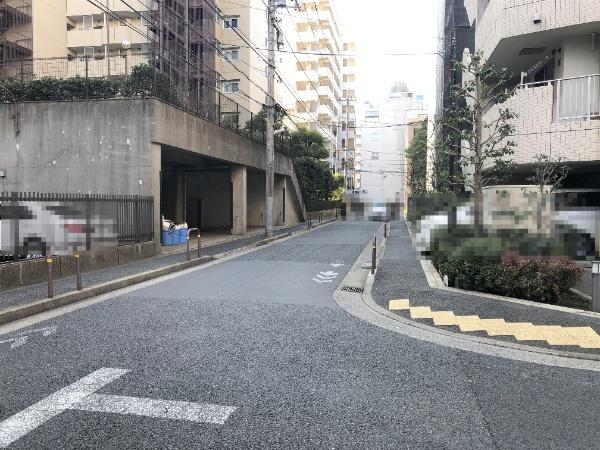 葛西駅前グリーンホームズⅣ_7