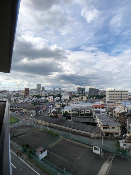 京橋グリーンハイツ 1号棟_3