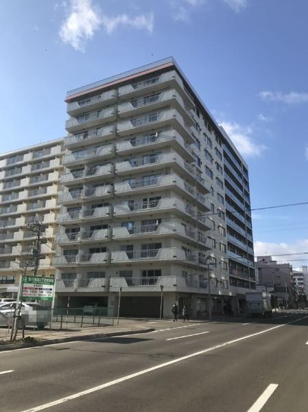 チサンマンション札幌第一_1
