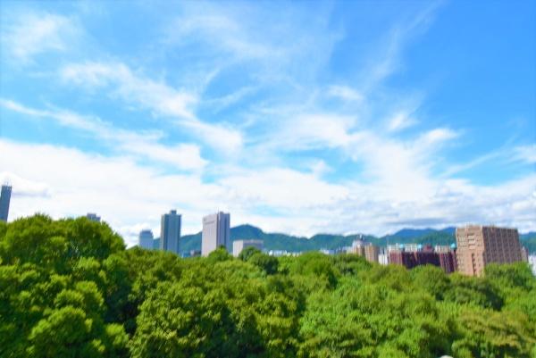 クリーンリバーフィネス札幌植物園_2