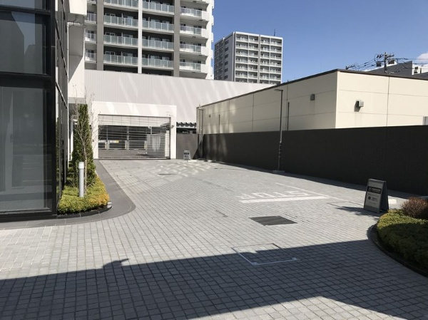 シティタワー札幌_4
