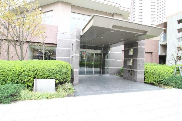 ローレルコート新宿タワー_4