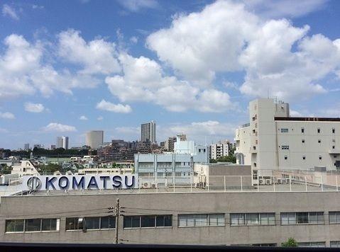 ミサワホームズ東大井_5