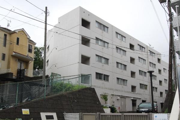 コートハウス二俣川_2