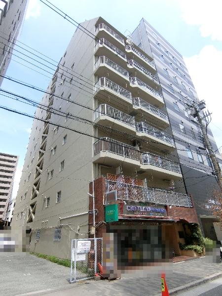 サンコーポ北堀江_3
