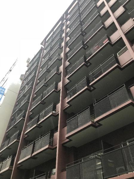 朝日プラザ新大阪_1