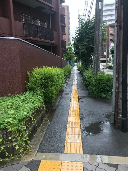 朝日プラザ新大阪_4