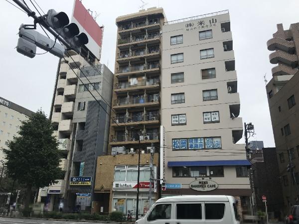 ライオンズマンション駒込駅前_3